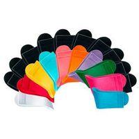 Skarpetki damskie Big box (20 par) bonprix biały+czerwony+żółty+pastelowy niebieski+różowy+pomarańczowy+bez+zielony+jasnoróżowy+niebieski+czarny