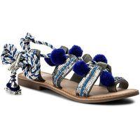 Japonki GIOSEPPO - Yurak 40505-32 Blue, kolor szary