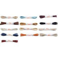 Sznurówki cienkie woskowane 90cm sc 11 kolorów marki Seco