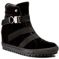 Sneakersy KAZAR - Diana 27224-TK-00 Czarny