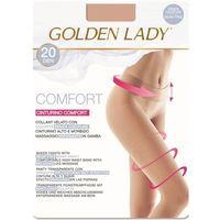 comfort 20 den rajstopy marki Golden lady