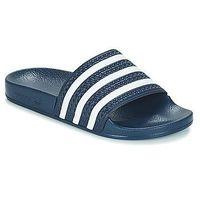 klapki adidas ADILETTE, kolor niebieski