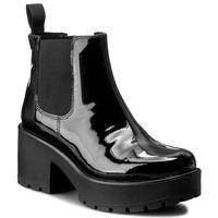 Sztyblety - dioon 4247-260-20 black marki Vagabond