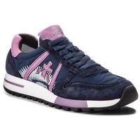 Sneakersy PREMIATA - Kim 3403 Granatowy