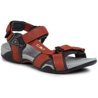 Sandały CMP - Hamal Hiking Sandal 38Q9957 Rust Q714, kolor pomarańczowy
