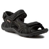 Sandały ECCO - Kana 83410302001 Black, w 4 rozmiarach