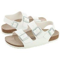 Sandały Birkenstock Milano 034733 (BK10-c), kolor biały