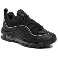 Buty - air max 98 ah6799 004 black/black/off noir, Nike, 36.5-40.5
