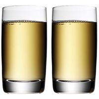 WMF - Clever&More Zestaw dwóch szklanek do piwa lub soku pojemność: 0,25 l