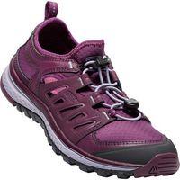 KEEN obuwie turystyczne damskie Terradora Ethos W Grape Wine/Grape Kiss US 8,5 (39 EU)