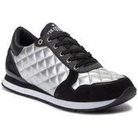 Sneakersy TRUSSARDI JEANS - 79A00450 K311