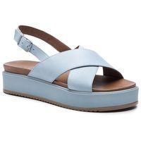 Sandały INUOVO - 112032 Starlight Blue, w 8 rozmiarach