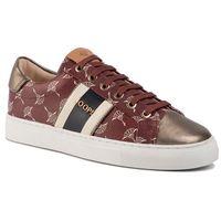 Sneakersy JOOP! - Coralie 4140004583 Brown 700, kolor wielokolorowy