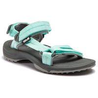 Sandały TEVA - Terra Fi Lite 1001474 Fair Aqua