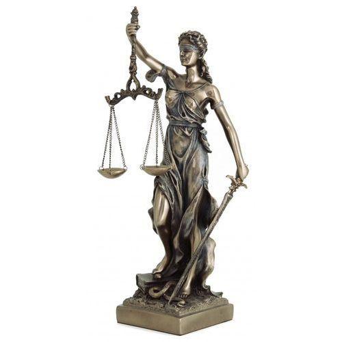 Figurka Temida Veronese XL