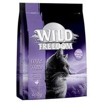 """Wild Freedom Adult """"Wild Hills"""" – Kaczka - 400 g"""