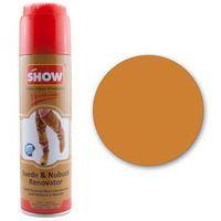 Renowator koloru do butów z zamszu i nubuku - camel - Camel