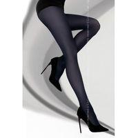 Livco corsetti fashion marcela 40 den midnight blue rajstopy
