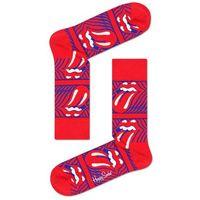 Happy socks - skarpetki rolling stones