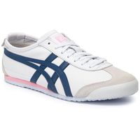 Sneakersy ASICS - ONITSUKA TIGER Mexico 66 1182A078 White/Independence Blue