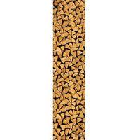 Idealdecor Naklejka wood 74500
