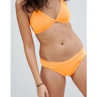 Rip Curl Mirage Essential Reversible Bikini Bottom - Orange, w 4 rozmiarach