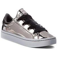Sneakersy SKECHERS - Liquid Bling 958/PEW Pewter