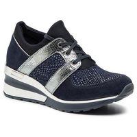Sneakersy - qz-12-02-000076 607, Quazi, 36-41