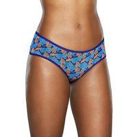 - figi jungle mesh hipster, Happy socks