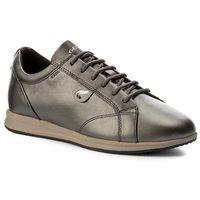 Sneakersy GEOX - D Avery B D44H5B 000BV C9002 Dk Grey