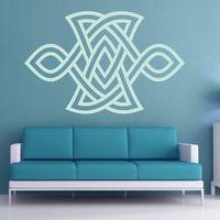 Celtycki 60 szablon malarski marki Deco-strefa – dekoracje w dobrym stylu