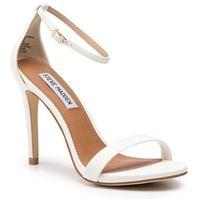 Sandały STEVE MADDEN - Stecy SM11000010-02002-002 White