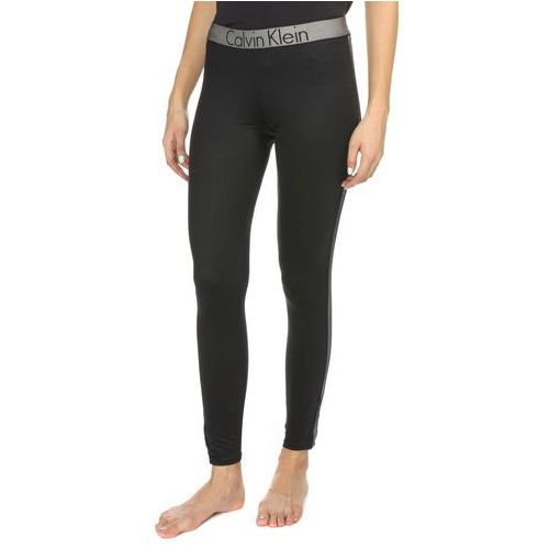 Calvin Klein Leginsy Czarny M, kolor czarny