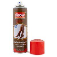 Show Renowator do skór w sprayu - rodzaj