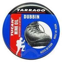 impregnująca pasta olejowa dubbin mink oil tucan 100ml marki Tarrago