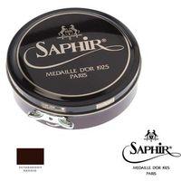 34 - tabakowy / havane pasta/wosk do obuwia - 50 ml, marki Saphir medaille d'or