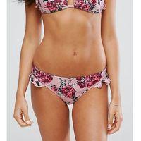 ruffle bikini bottom - multi marki Peek & beau