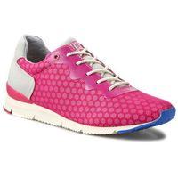 Sneakersy - marit 12737104 camelia rose n52 marki Napapijri