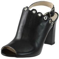 Sandały 533 czarne 320 marki Oleksy