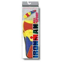 Wkładki sportowe all sport marki Ironman