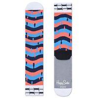 Happy Socks Happy Socks X MONTANA CANS Skarpetki Wielokolorowy 36-40 (7333102097542)