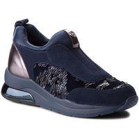 Sneakersy - karlie 07 b68007 tx005 blue 09361, Liu jo