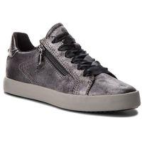 Sneakersy - b blomiee b d826hb 0pvnf c0268 anthracite/dk grey marki Geox