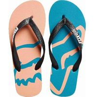 Fox Japonki - beached flip flops jade (167)