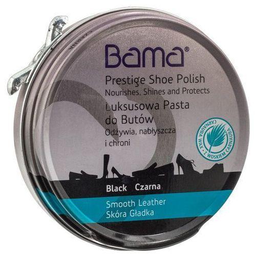 Pasta do butów Bama Prestige Shoe Polish (BM19-a), B27F Czarny