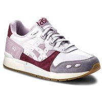 Sneakersy ASICS - TIGER Gel-Lyte 1192A025 Soft Lavender/Lilac Hint 500, kolor fioletowy