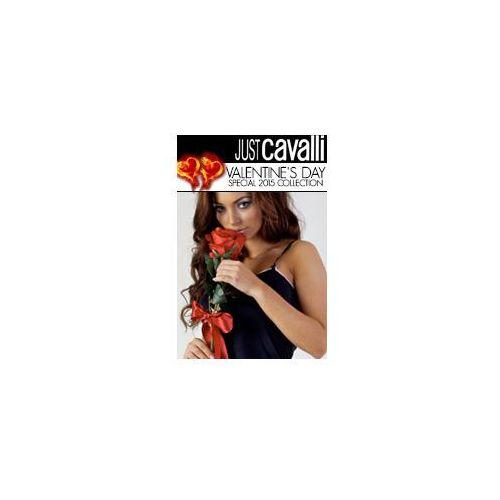 Roberto & just cavalli Stringi w róże just cavalli lpob154 420c