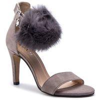 Sandały QUAZI - QZ-26-02-000227 209, w 5 rozmiarach