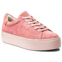 Sneakersy VAGABOND - Jessie 4424-040-58 Bubblegum, kolor różowy