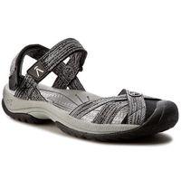 Sandały KEEN - Bali Strap 1016806 Neutral Gray/Black